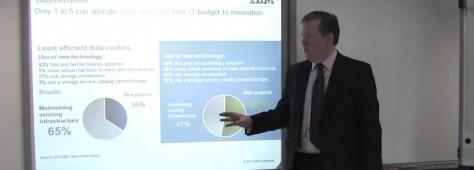 IBM PureSystems Presentations