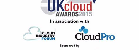 UK Cloud Awards 2015